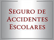 seguro de accidentes escolares