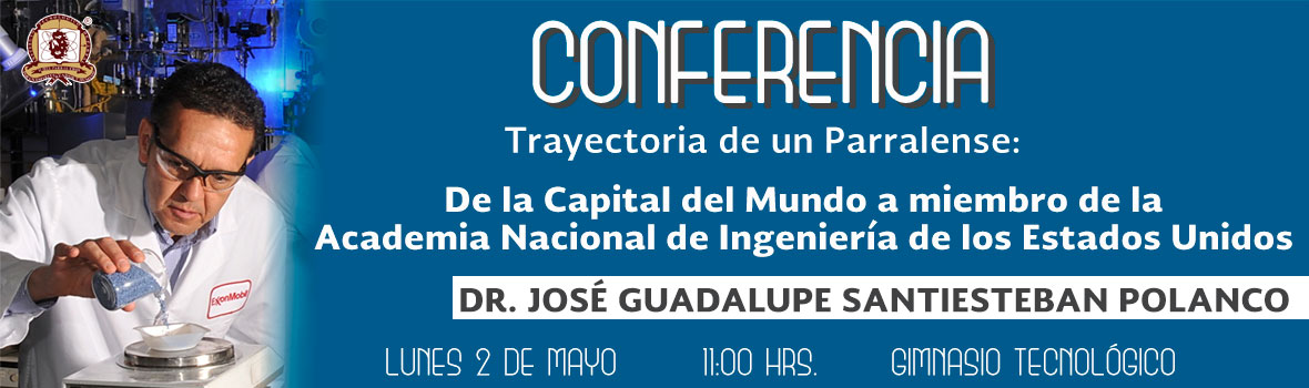 Conferencia Dr Santiesteban
